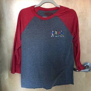 Tops - Stranger Things Long Sleeve T Shirt